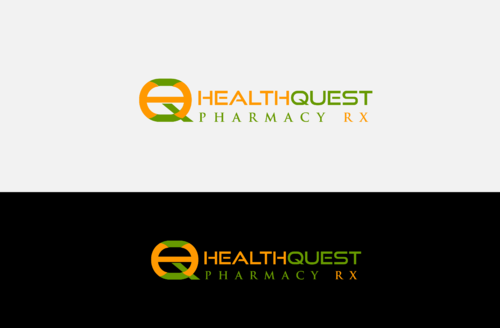 HealthQuest Pharmacy Rx A Logo, Monogram, or Icon  Draft # 67 by jackHmill