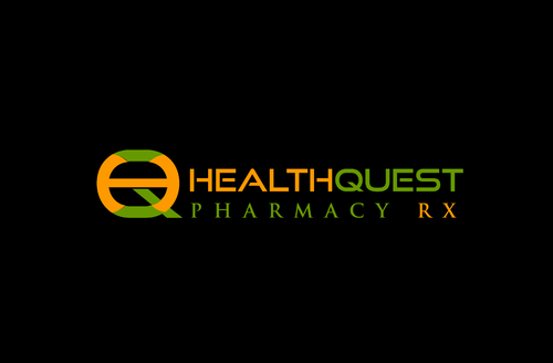 HealthQuest Pharmacy Rx A Logo, Monogram, or Icon  Draft # 68 by jackHmill