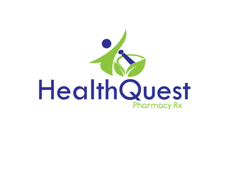 HealthQuest Pharmacy Rx A Logo, Monogram, or Icon  Draft # 70 by mazherali