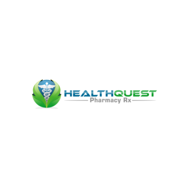 HealthQuest Pharmacy Rx A Logo, Monogram, or Icon  Draft # 78 by wahyu-setyadi-58