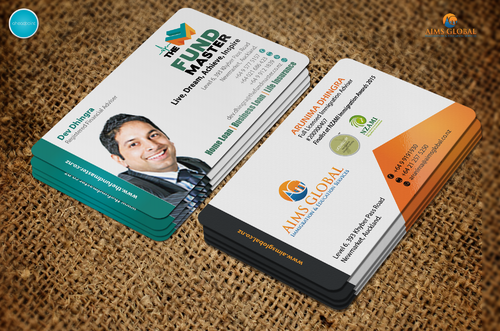 My Company logo is uploaded Business Cards and Stationery Winning Design by aheadpoint