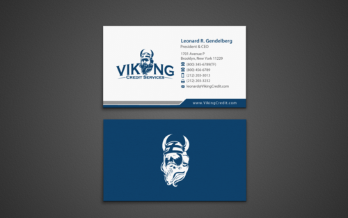 Viking Credit Services