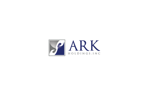 Ark Holdings, Inc. A Logo, Monogram, or Icon  Draft # 501 by PTGroup