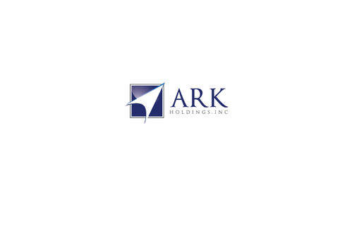 Ark Holdings, Inc. A Logo, Monogram, or Icon  Draft # 502 by PTGroup