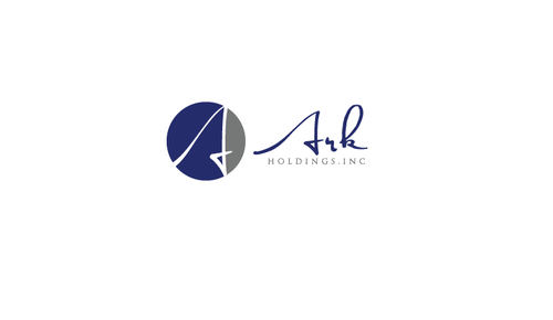 Ark Holdings, Inc. A Logo, Monogram, or Icon  Draft # 504 by PTGroup