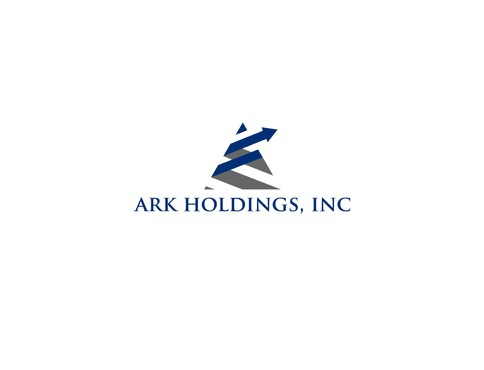Ark Holdings, Inc. A Logo, Monogram, or Icon  Draft # 507 by nellie