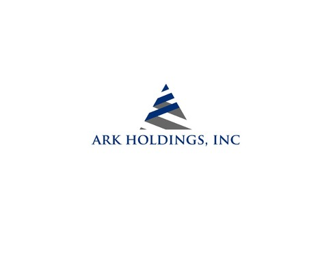 Ark Holdings, Inc. A Logo, Monogram, or Icon  Draft # 508 by nellie