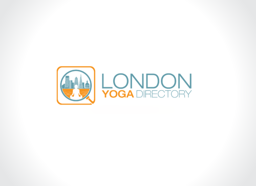 LondonYoga.Directory A Logo, Monogram, or Icon  Draft # 80 by bHahubAli