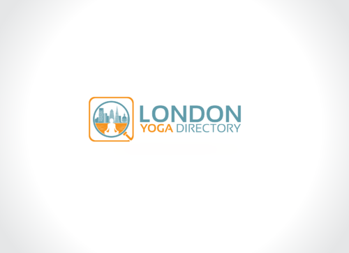 LondonYoga.Directory A Logo, Monogram, or Icon  Draft # 83 by bHahubAli