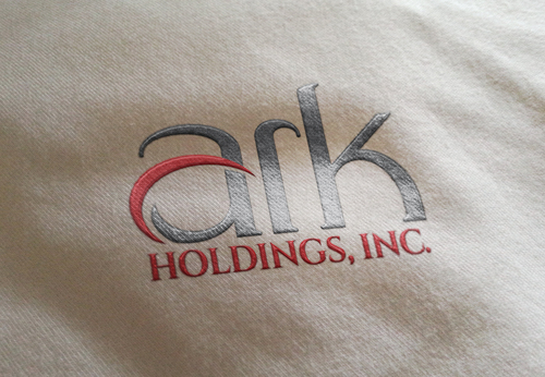 Ark Holdings, Inc. A Logo, Monogram, or Icon  Draft # 578 by LogoXpert
