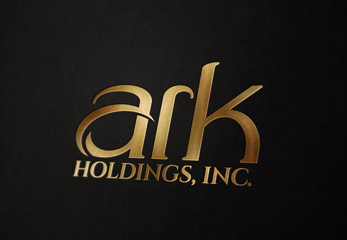 Ark Holdings, Inc. A Logo, Monogram, or Icon  Draft # 582 by LogoXpert