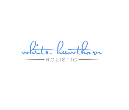 white hawthorn holistic A Logo, Monogram, or Icon  Draft # 25 by softnic