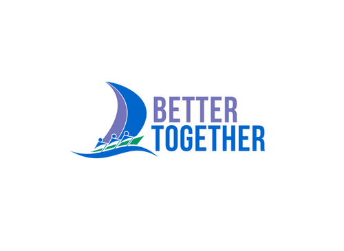 Better Together A Logo, Monogram, or Icon  Draft # 15 by odc69