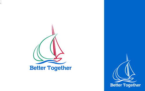 Better Together A Logo, Monogram, or Icon  Draft # 17 by lakshmikk