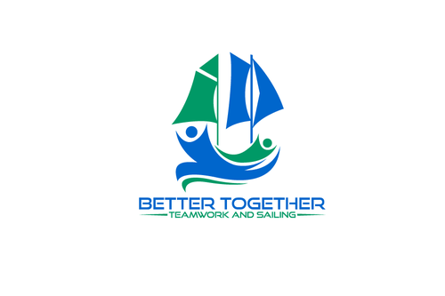 Better Together A Logo, Monogram, or Icon  Draft # 39 by BitDE3Dimensional