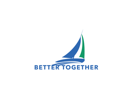 Better Together A Logo, Monogram, or Icon  Draft # 62 by strezout7z
