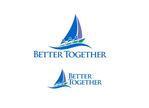 Better Together A Logo, Monogram, or Icon  Draft # 81 by odc69