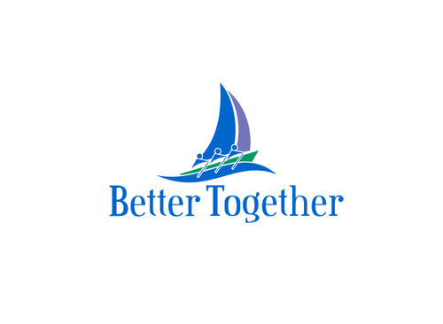 Better Together A Logo, Monogram, or Icon  Draft # 82 by odc69