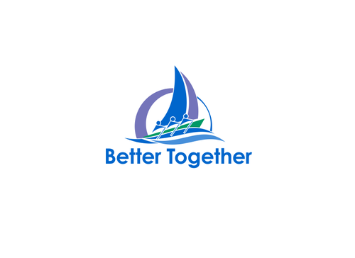 Better Together A Logo, Monogram, or Icon  Draft # 83 by odc69
