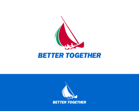 Better Together A Logo, Monogram, or Icon  Draft # 84 by simpleway