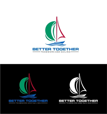 Better Together A Logo, Monogram, or Icon  Draft # 92 by Ndazikil