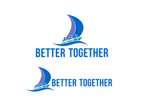 Better Together A Logo, Monogram, or Icon  Draft # 99 by odc69