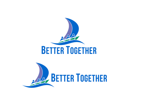 Better Together A Logo, Monogram, or Icon  Draft # 100 by odc69