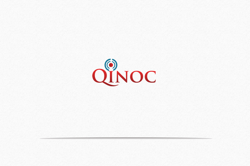 Qinoc A Logo, Monogram, or Icon  Draft # 5 by logoGamerz