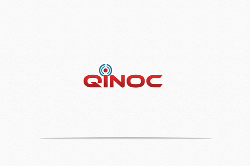 Qinoc A Logo, Monogram, or Icon  Draft # 14 by logoGamerz