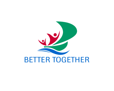 Better Together A Logo, Monogram, or Icon  Draft # 106 by Vincent1986