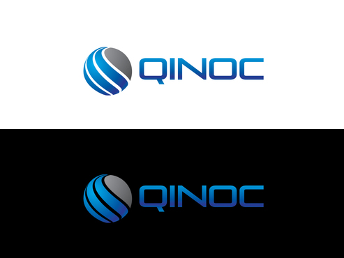 Qinoc A Logo, Monogram, or Icon  Draft # 16 by dimzsa