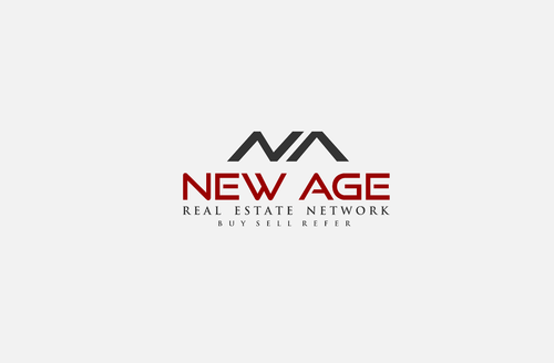 NEW AGE NETWORKS A Logo, Monogram, or Icon  Draft # 22 by jhon99