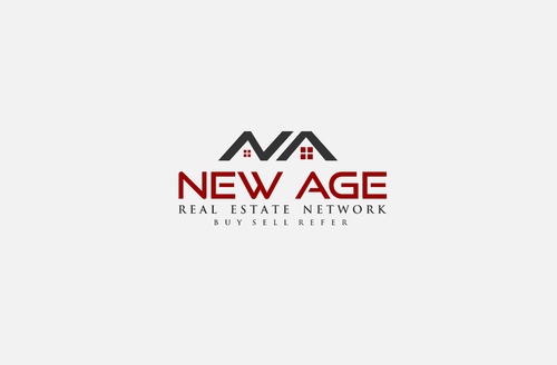 NEW AGE NETWORKS A Logo, Monogram, or Icon  Draft # 27 by jhon99