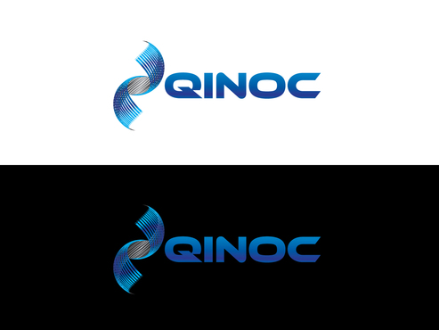 Qinoc A Logo, Monogram, or Icon  Draft # 44 by dimzsa
