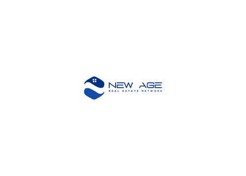 NEW AGE NETWORKS A Logo, Monogram, or Icon  Draft # 32 by ninay