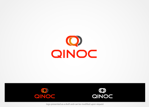 Qinoc A Logo, Monogram, or Icon  Draft # 48 by hands4art