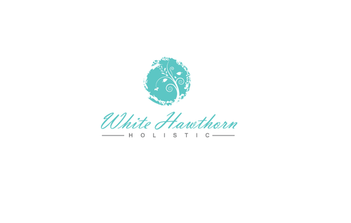 white hawthorn holistic A Logo, Monogram, or Icon  Draft # 601 by PTGroup