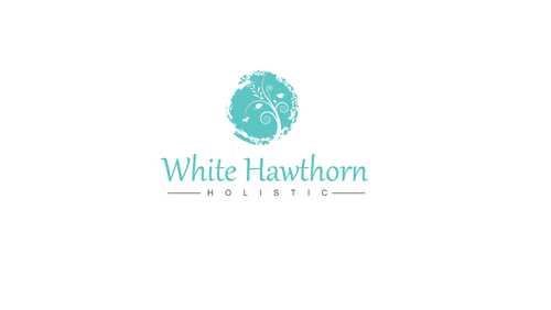 white hawthorn holistic A Logo, Monogram, or Icon  Draft # 602 by PTGroup