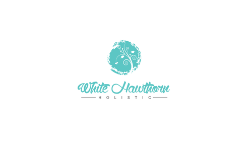 white hawthorn holistic A Logo, Monogram, or Icon  Draft # 603 by PTGroup