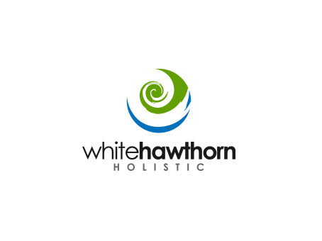 white hawthorn holistic A Logo, Monogram, or Icon  Draft # 604 by falconisty