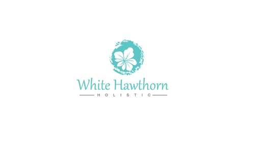 white hawthorn holistic A Logo, Monogram, or Icon  Draft # 606 by PTGroup