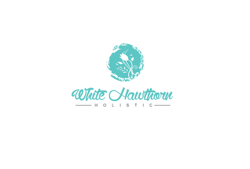 white hawthorn holistic A Logo, Monogram, or Icon  Draft # 609 by PTGroup