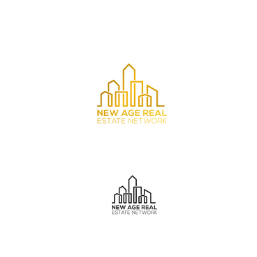 NEW AGE NETWORKS A Logo, Monogram, or Icon  Draft # 57 by sabeq01