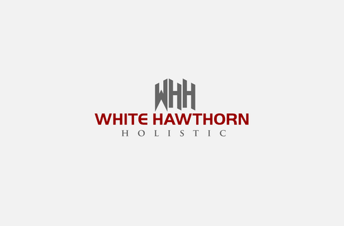 white hawthorn holistic A Logo, Monogram, or Icon  Draft # 622 by jhon99