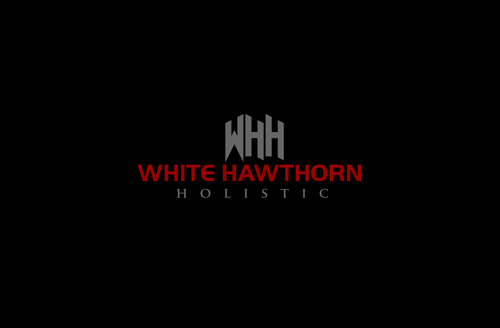 white hawthorn holistic A Logo, Monogram, or Icon  Draft # 623 by jhon99