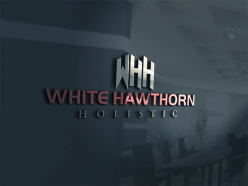 white hawthorn holistic A Logo, Monogram, or Icon  Draft # 625 by jhon99