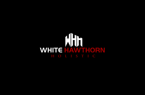 white hawthorn holistic A Logo, Monogram, or Icon  Draft # 629 by jhon99