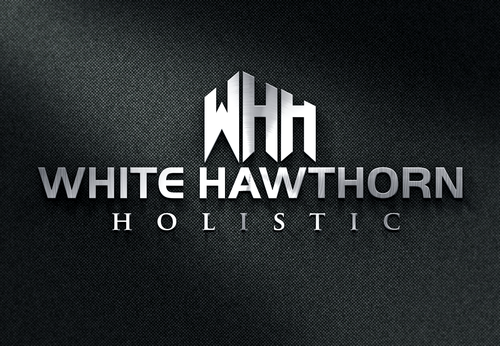 white hawthorn holistic A Logo, Monogram, or Icon  Draft # 630 by jhon99