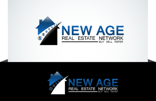 NEW AGE NETWORKS A Logo, Monogram, or Icon  Draft # 69 by jonsmth620