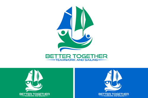 Better Together A Logo, Monogram, or Icon  Draft # 122 by BitDE3Dimensional